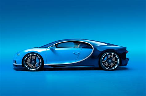 We faced a number of technical challenges in terms of the development and design of the centodieci, says achim anscheidt. Check Out The New Bugatti Chiron Being Delivered in Monaco