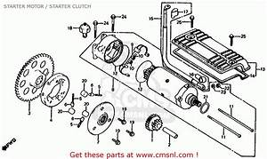 Honda Cb500t Wiring Diagram Honda Ct70 Wiring Diagram