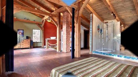 chambre montagne spectaculaire eco maison chalet a vendre laurentides