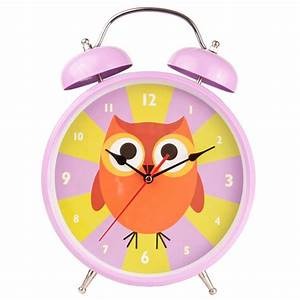 Cool Alarm Clocks For Kids