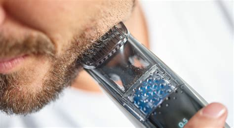 philips norelco beard trimmer series review electric shaver