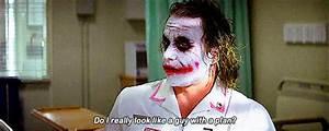 Joker Animated GIF