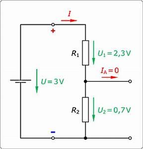 Spannungsteiler Berechnen : elektrotechnik fachbuch grundlagen der elektrotechnik 5 ~ Themetempest.com Abrechnung