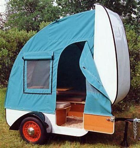 images  motorcycle camper trailers  pinterest pop  campers camper trailers