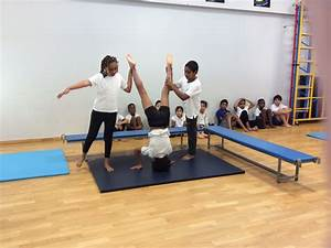Lowfield Primary School - Physical Education