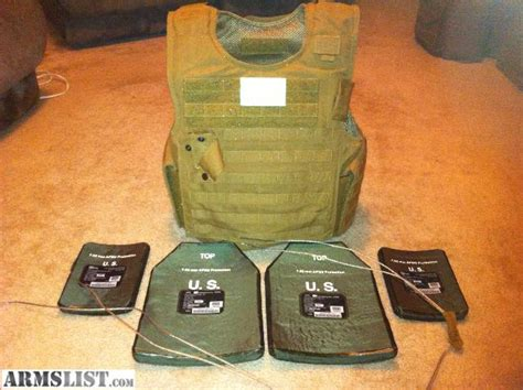 Kdh Tactical Level Iv Body