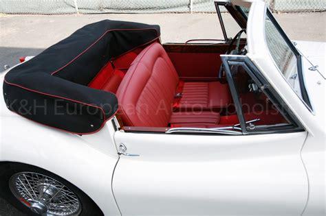gallery jaguar xk dhc red interior kh european auto