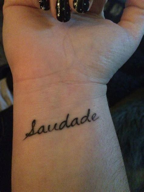 saudade tattoo ideas  pinterest tatuagem lost