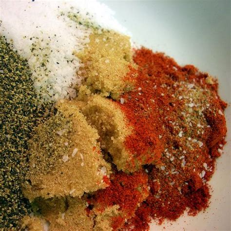 17 best images about marinades rubs and coatings on