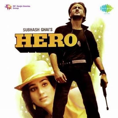 Hero Hindi Songs Song Mera Lyrics Hai