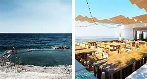Les Roches Rouges Saint Raphael : 13 trailblazing beach hotels tablet hotels ~ Melissatoandfro.com Idées de Décoration