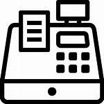Cash Register Icon Transparent Clipart Svg Ecommerce