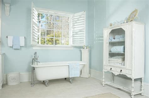 5 fresh colors to paint your bathroom tlcme tlc
