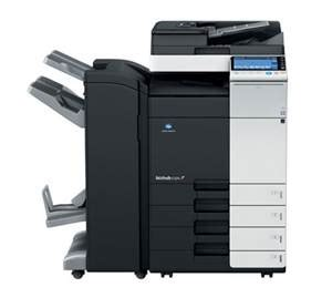 Having an issue with your display, audio, or touchpad? Konica Minolta Bizhub 164 Software : Konica Minolta Bizhub C300i Color Photocopier At Rs 290000 ...