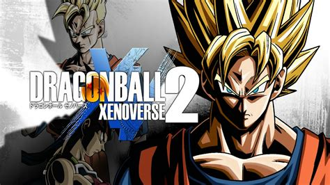 dragon ball xenoverse  coming   nintendo switch