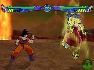 Dragon Ball Z Budokai Tenkaichi 3 Wii