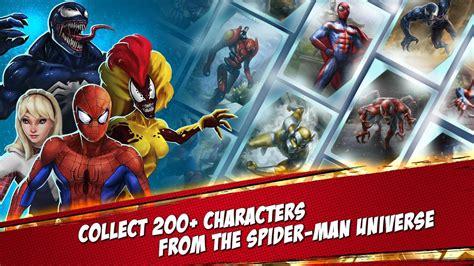 Marvel Spider Man Unlimited Apk Download Free Action
