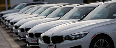 Bmw Recalls 1 Million Vehicles In North America