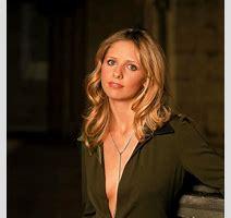 Buffy Gallery Sarah Michelle Gellar Photos Part Dvdbash