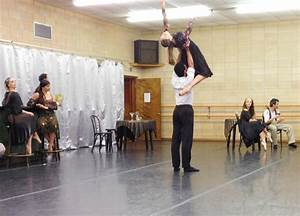 Dance Alive Brings Life To Gainesville Audience – WUFT News