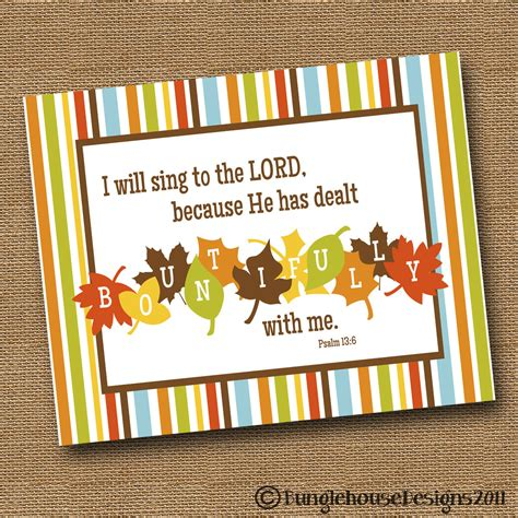 Happy thanksgiving to all of you! Thanksgiving Printable Bible Quotes. QuotesGram