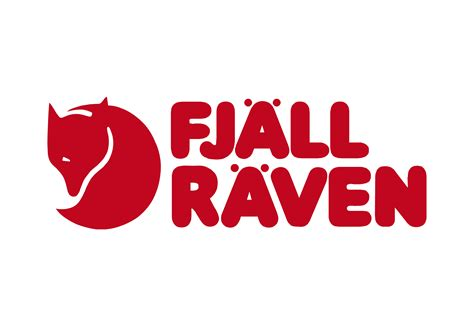 Fjällräven logo | Sports equipment logo