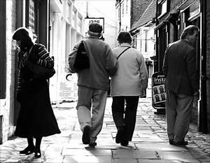 BBC - Nottingham - People - Stephen Wright's street ...