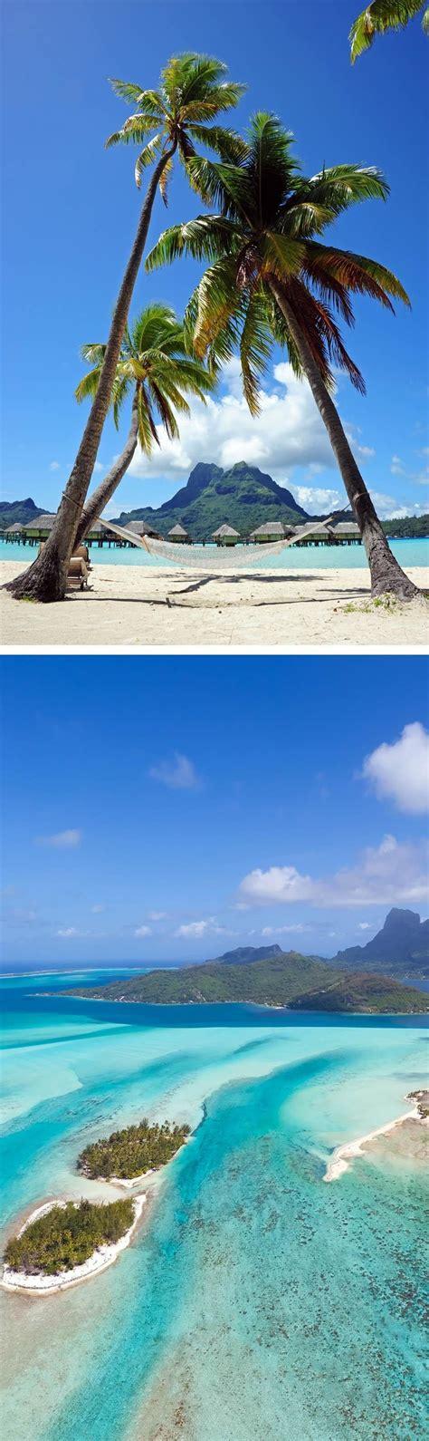 Bora Bora French Polynesia Top 10 Most Beautiful