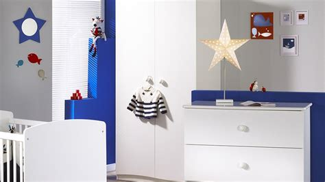 chambre style marin 10 ambiances déco pour la chambre de bébé