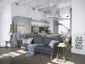 industrial interiors home decor industrial interior design styles for your home