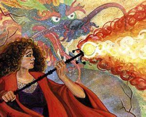 Jaya Ballard, Task Mage | MAGIC: THE GATHERING