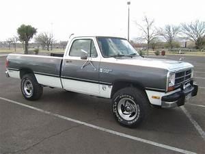 1985 Dodge D250 Power Ram Royal Se  Not Diesel Cummins