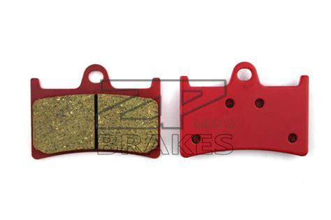 Buy Motorcycle Carbon Ceramic Brake Pads