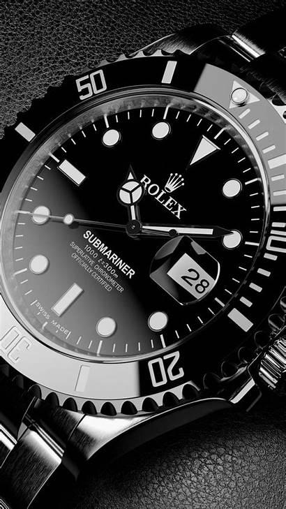 Rolex Iphone Wallpapers Titanium Watches Hulk Submariner