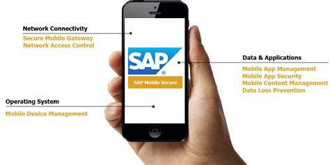 sap b1 mobile emis product sap mobility