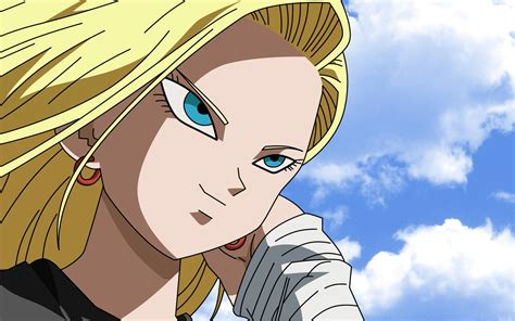 android 18 android 18 images android 18 hd wallpaper and background