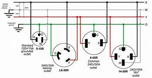 A 4 Prong Stove Schematic Wiring Diagram