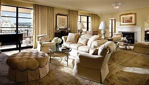 Luxury Boutique Hotel Interior Design of Montage Beverly