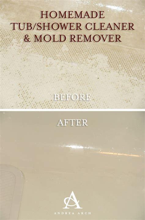 tile remover vinegar 25 b 228 sta id 233 erna om shower cleaner p 229