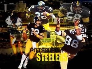 Pittsburgh Steelers Players Wallpaper