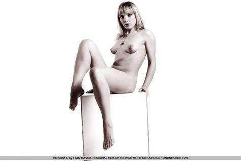 MetArt Victoria C in Presenting Victoria by Stan Mavias - Hot Girls Board