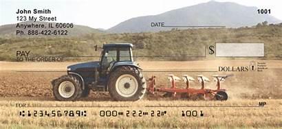 Tractors Checks Farms Outdoors Gifs Scenic Personal