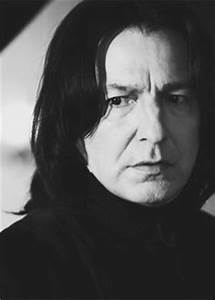 1000+ images about Snape on Pinterest | Severus snape ...