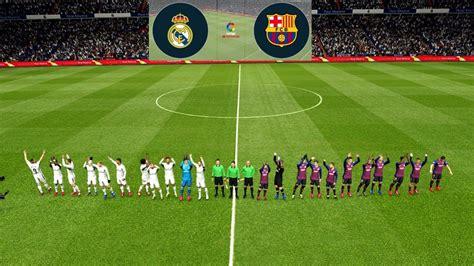 Real Madrid vs Barcelona - Copa del Rey 27/02/2019 ...