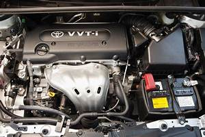 2008 Scion Xb 2 4l 4-cylinder Engine   Pic    Image