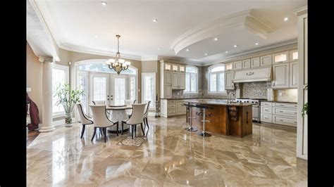 richmond hill luxury home virtual  youtube
