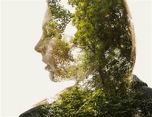 We are nature vol iii new double and triple exposure for We are nature vol iii new double and triple exposure portraits by christoffer relander