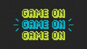 Game On! University of North Texas Libraries