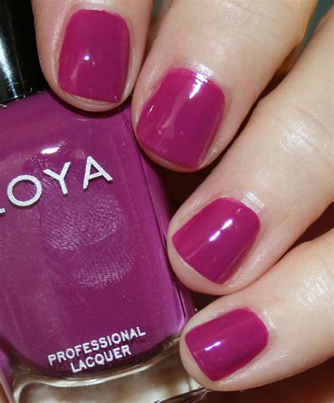zoya rie barefoot collection summer