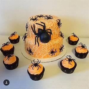 Gateau D Halloween : 50 g teaux mal fiques d 39 halloween rep r s sur instagram cuisine madame figaro ~ Melissatoandfro.com Idées de Décoration